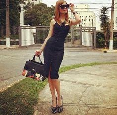 Inspire-se no estilo de Maria Eugênia, de Adotada, em 40 looks