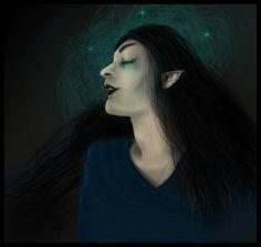 Melkor/Job by vasade on DeviantArt