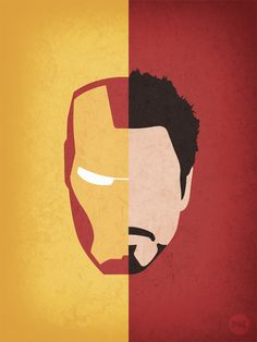 iron man fan art wallpaper - Google Search