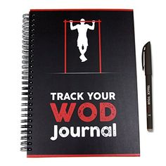 Track Your WOD Journal - The Ultimate Cross Training Trac...