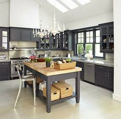 Redecorate Amy Howard One Step Paint Perfect For A Kitchen