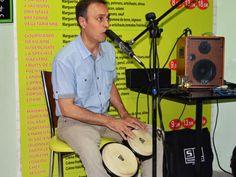 #Concert #PizzaLoulou2015 #SadkoMartin #BossaNova #LatinJazz