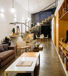 Casa no Butantã | Galeria da Arquitetura