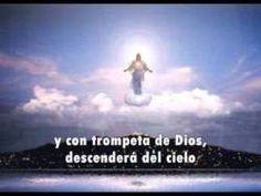 Vision del Arrebatamiento de la Iglesia - Jesus Cristo Viene en Camino - Jesus verastegui