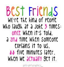 Looking for funny friendship quotes? Than stop searching and check out our collection of best funny quotes about friends. These funny sayings about friends and friendship are guarantee to make you laugh out loud. Cute Friendship Quotes, Cute Quotes, Quotes Pics, Quote Pictures, Friendship Pictures, Teen Quotes, Women Friendship, Quotes Images, Smile Quotes