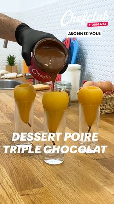 Fun Baking Recipes, Fruit Recipes, Brownie Recipes, Fall Recipes, Dessert Recipes, Cooking Recipes, French Recipes Dinner, Bacon Wrapped Onion Bombs, Chef Club