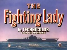 """▶ US Navy Aircaft Carrier Yorktown - """"The Fighting Lady: The Lady and the Sea"""" 1945 - WDTVLIVE42 - YouTube"""