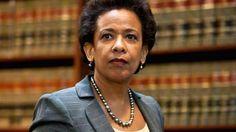 Attorney General Loretta Lynch Is 'Re-Victimizing' Me