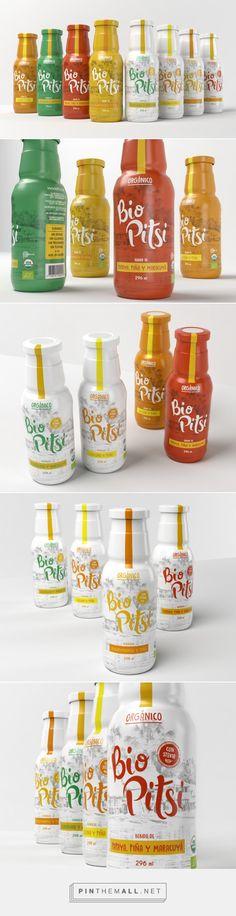 Bio Pitsi - Packaging of the World - Creative Package Design Gallery - http://www.packagingoftheworld.com/2016/09/bio-pitsi.html