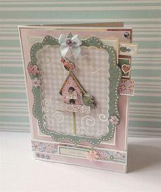 Bird Box Card