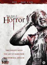 Box Vol Horror 3