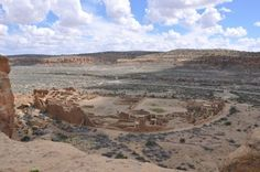 In 1896 archaeologists excavating Pueblo Bonito a 650-room multistory brick edifice in northwestern New Mexicos Chaco Canyon found the remains of 14 people in a burial crypt. Necklaces bracelets and other jewelry made up of thousands of turquoise and shell beads accompanied the bones.