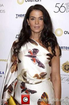 Annabella Sciorra Annabella Sciorra, Hair Beauty, Sari, Actors, Faces, Ideas, Fashion, Saree, Moda