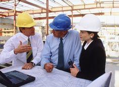 Tasks of Civil Engineering