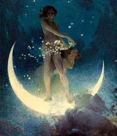 Though my soul may set in darkness, it will rise in perfect light; I have loved the stars too fondly to be fearful of the night.