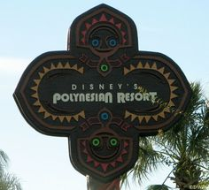 Disney's Polynesian Resort. This is Disney's best resort and it should be a vacation club resort
