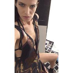 Amanda Wellsh http://www.vogue.fr/mode/mannequins/diaporama/la-semaine-des-tops-sur-instagram-22/18170/image/990725#!amanda-wellsh