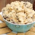 S'mores Cookie Dough Dip - Whats Cooking Love?