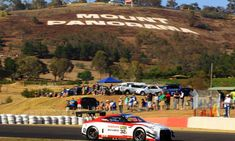 Mount Panorama in Bathurst given Indigenous name 'Wahluu' Mount Panorama, V8 Supercars, Go Kart, Story Inspiration, Nissan, Super Cars, Jade, How To Look Better, Australia