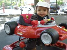 Race Car Walkers for baby hahahahahaha!!!