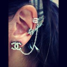 Ear cuffs 3