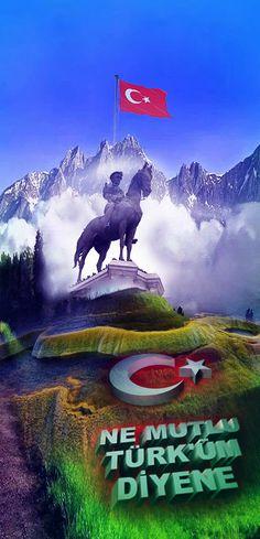 ❤️ İyi akşamlar Türkiye'm ❤️ Atatürk dolu yüreklere hayırlı yarınlar dileriz. Köpekler havlasa da onun asaleti hep uykularını kaçıracak. ️️