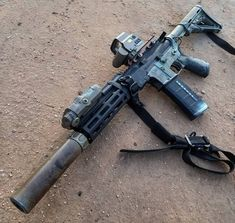 Zombie Weapons, Weapons Guns, Guns And Ammo, Tactical Rifles, Tactical Knives, Firearms, Arsenal, Survival Rifle, M4 Carbine