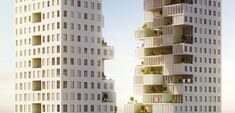Gallery of ZAAD and Challenge Studio Propose New Tower for Iranian City of Mashhad - 3
