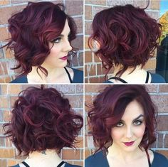 awesome 20 Sexy Stacked Haircuts for Short Hair: You Can Easily Copy - PoPular Haircuts