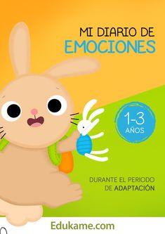 Un diario para facilitar la adaptación al colegio. http://edukame.com/node/17829