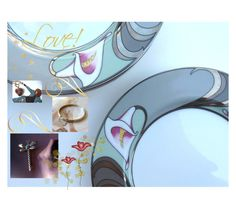 """""""Love!"""" by artbybrooke ❤ liked on Polyvore featuring interior, interiors, interior design, home, home decor and interior decorating"""