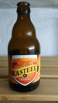 Kasteelbier - tripel