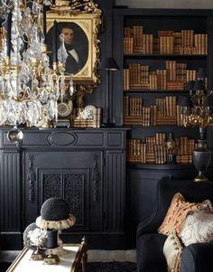Black Library.