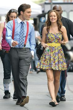 gossip girl blair - Buscar con Google