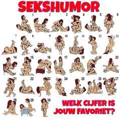 seks humor