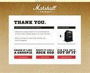 Marshall Fridge – Website by Jon MacArthur, via Behance Page Design, Web Design, Confirmation Page, Online Marketing, Website, Bing Images, Behance, Ads, Google Search
