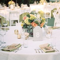 Rustic Table Decor