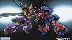 GUNDAM GUY: Mobile Suit Gundam 0083 Stardust Memory HD Remaster Blu-ray Box - Release Info [Updated 10/28/15]