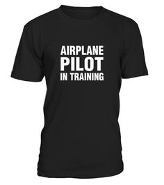 "# Airplane pilot in training funny novelty t-shirt .  Special Offer, not available in shops      Comes in a variety of styles and colours      Buy yours now before it is too late!      Secured payment via Visa / Mastercard / Amex / PayPal      How to place an order            Choose the model from the drop-down menu      Click on ""Buy it now""      Choose the size and the quantity      Add your delivery address and bank details      And that's it!      Tags: Airplane pilot in training funny…"