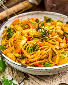Clean Eating Recipes For Dinner, Healthy Dinner Recipes, Whole Food Recipes, Vegan Recipes, Veggie Fries, Veggie Stir Fry, Vegan Party Food, Curry Dishes, Fried Vegetables