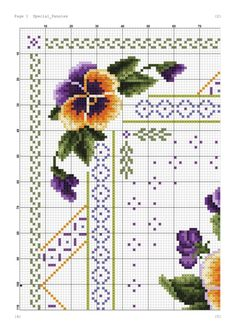 Needlepoint Patterns, Quilt Patterns, Sewing Patterns, Pixel Crochet Blanket, Crochet Gloves Pattern, Beaded Cross Stitch, Bead Art, Pansies, Diy And Crafts
