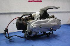 Vespa S LX LXV 50 2T Motor Triebsatz  Motorblock