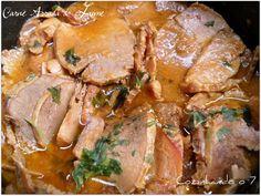 Cozinhando o 7: Carne Assada do Jaime