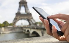 When traveling, smartphones are an incredibly useful tool: They can give you detailed metro directions, show you where to rent a bicycle and even where the coolest new restaurants are located. That's why we've put together this handy list of the best apps to download, so that you can enjoy Paris like a longtime local!