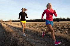 14 Things Every New Runner Should Know