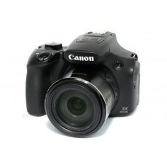 CAMARA CANON POWERSHOT SX60 16.1MP WI-FI HD 65X MODELO 9543B001AA