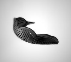 SISU Aero in Charcoal Black. 1.6 mm thin. 30% stronger. Talk, breathe, drink.