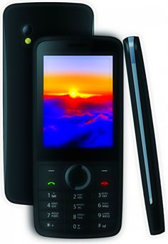 Мобильный телефон Bravis MAJOR black 2.8'', фото 3