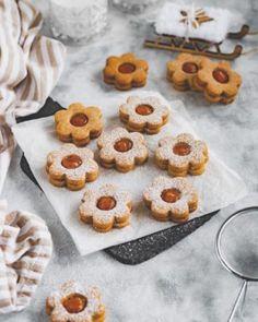 francia selyem pite - sugarfree dots Ricotta, Nutella, Sugar Free, Dots, Vegan, Cookies, Desserts, Stitches, Crack Crackers
