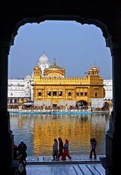 India Punjab Amritsar    Amritsar, Golden Temple
